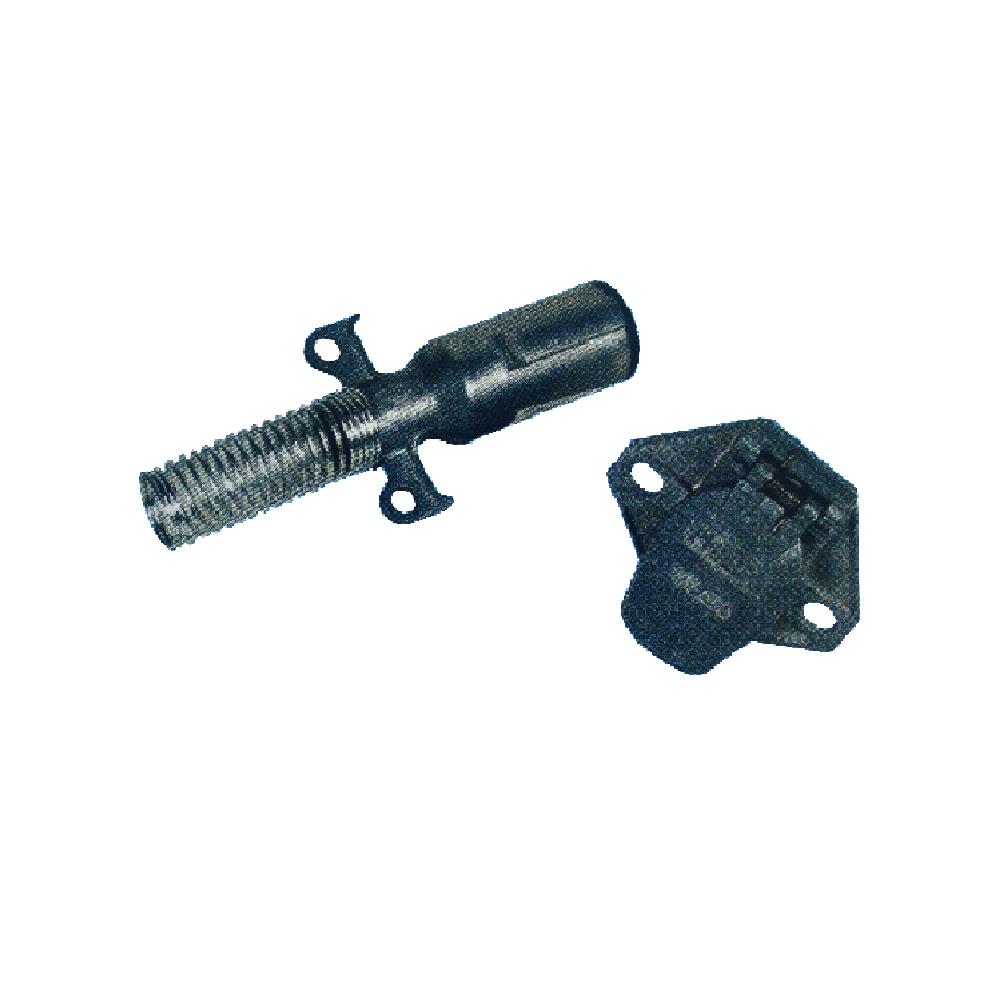 RPG-001 ปลั๊กไฟตัวเมีย PHILLIPS (USA)