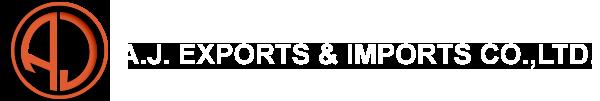 A.J. EXPORTS & IMPORTS CO., LTD.