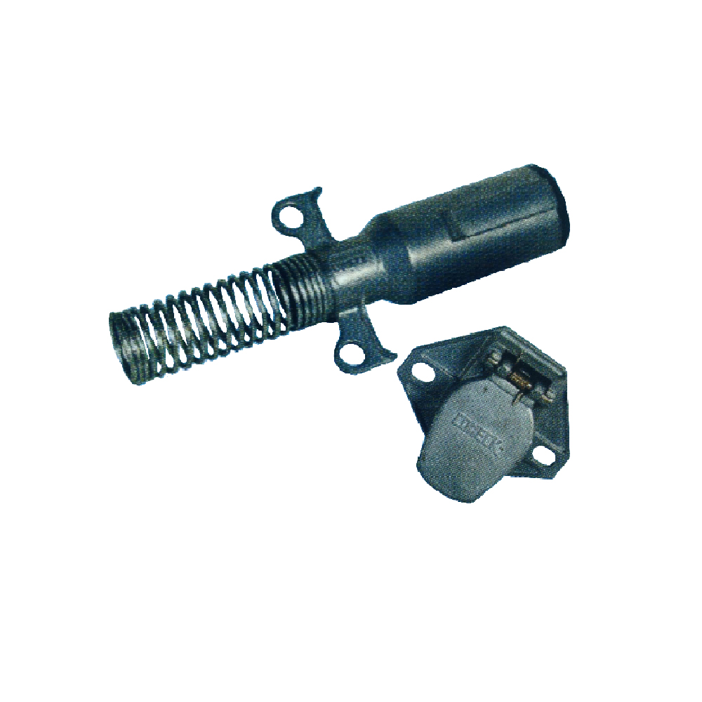 RPG-200-201 ปลั๊กไฟตัวเมีย CONNECK