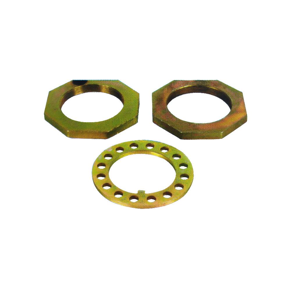 WAS-201 ชุดแหวนล๊อค, แหวนรอง, แหวนปรับ