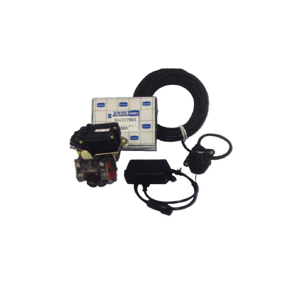 DIA HaldexABS-EBS Brake system