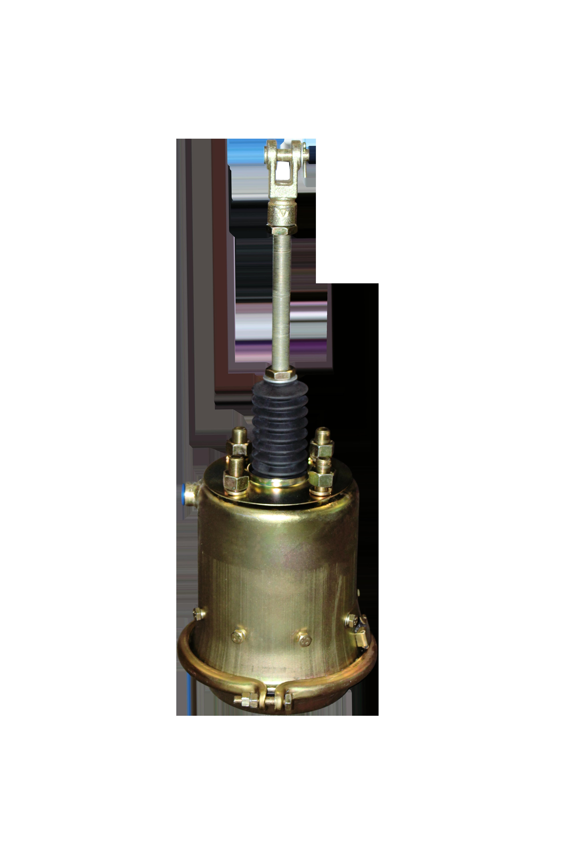 BBS-006 หม้อลมเบรค ZM